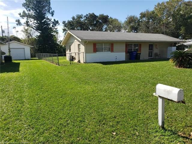 307 Virginia Place, Sebring, FL 33870 (MLS #276637) :: Compton Realty