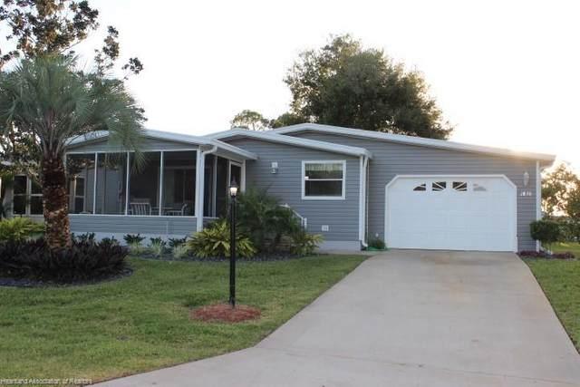 2830 S Dockside Drive, Avon Park, FL 33825 (MLS #276645) :: Compton Realty