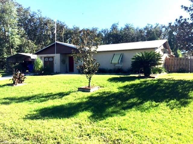 2343 W Bandra Road, Avon Park, FL 33825 (MLS #276679) :: Compton Realty