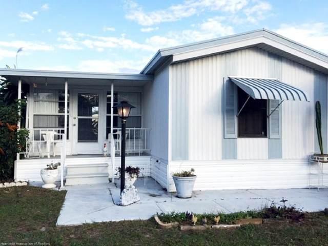 221 S Camphor Loop, Avon Park, FL 33825 (MLS #276684) :: Compton Realty