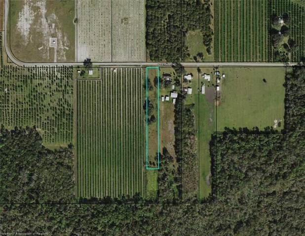4291 Alderman Road, Bowling Green, FL 33834 (MLS #276704) :: Compton Realty