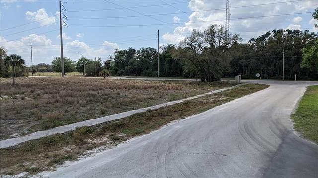 6084 State Rd 66 Highway, Sebring, FL 33875 (MLS #276712) :: Compton Realty