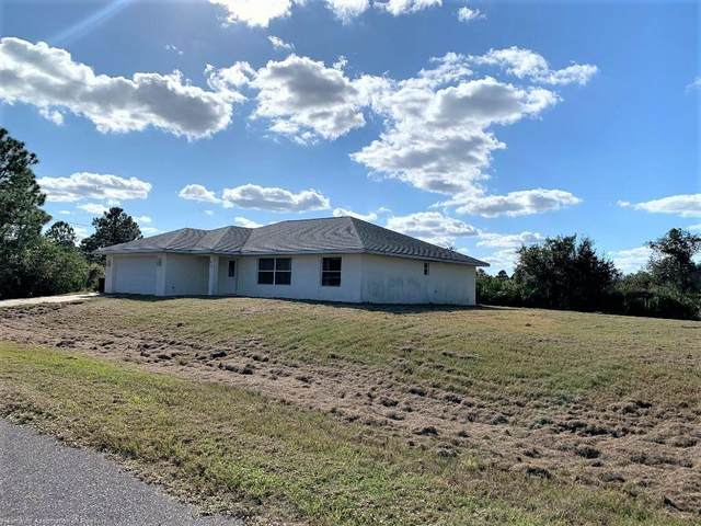 315 Kingfisher Avenue NW, Lake Placid, FL 33852 (MLS #276717) :: Compton Realty