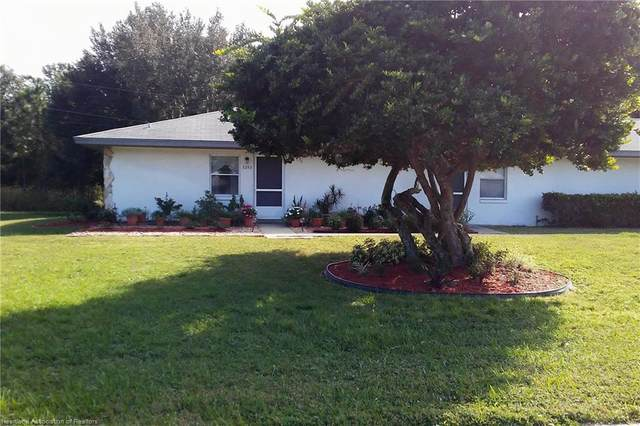 3200 Country Hill Road, Sebring, FL 33872 (MLS #276723) :: Compton Realty