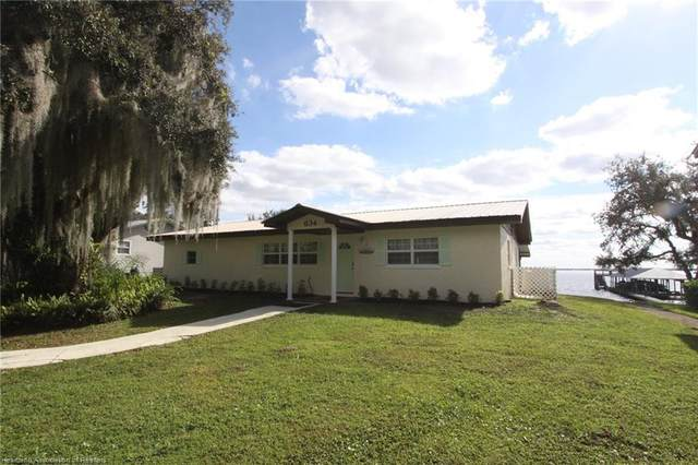 634 Lake June Road, Lake Placid, FL 33852 (MLS #276727) :: Compton Realty