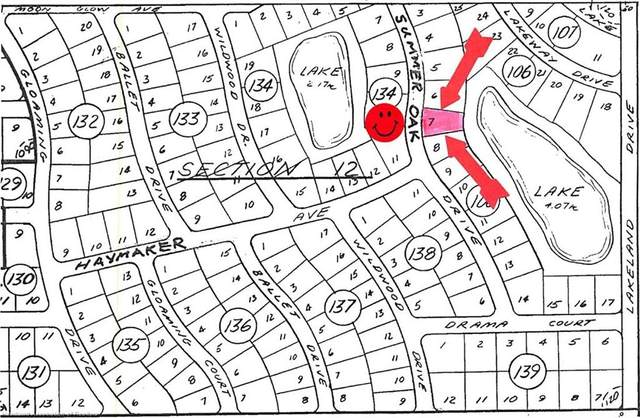 125 Summer Oak Court, Lake Placid, FL 33852 (MLS #276762) :: Compton Realty