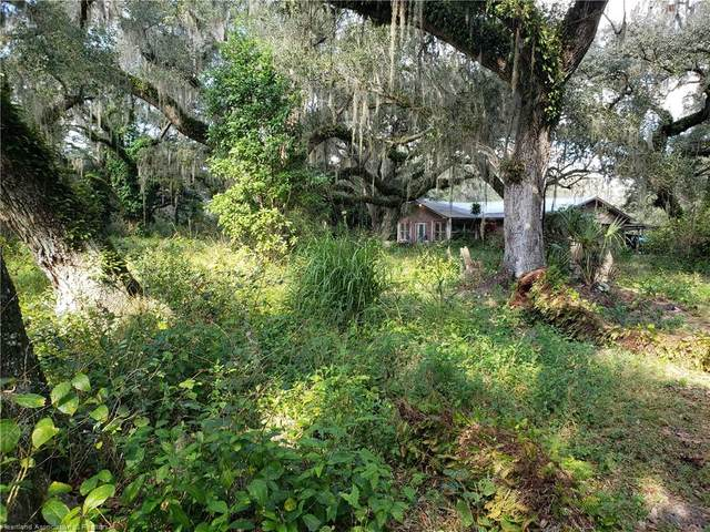 3117 Old Lakeport Rd Road, Moore Haven, FL 33471 (MLS #276938) :: Compton Realty