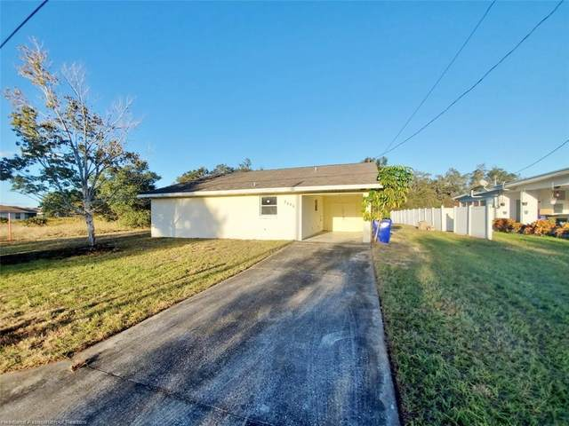 2406 Manatee Drive, Sebring, FL 33870 (MLS #277054) :: Compton Realty