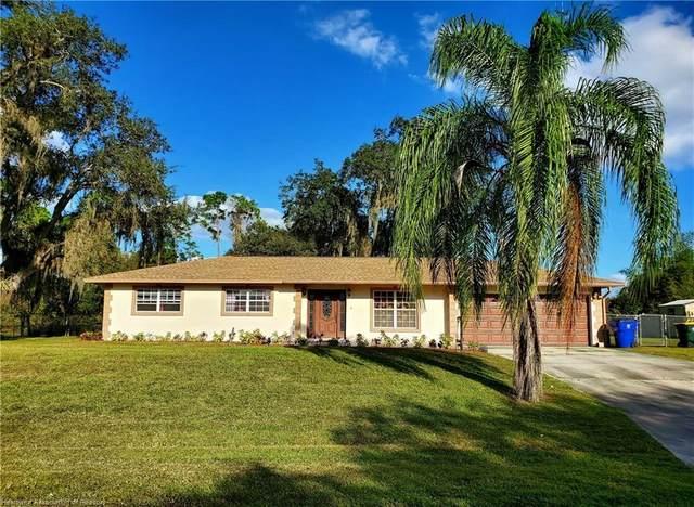 133 Winston Road, Sebring, FL 33876 (MLS #277061) :: Dalton Wade Real Estate Group