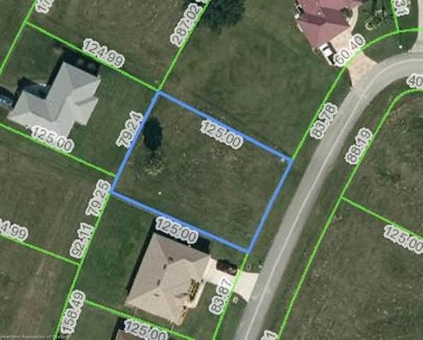 1024 Greenway Terrace, Sebring, FL 33876 (MLS #277069) :: Dalton Wade Real Estate Group