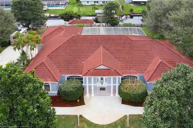 349 Anderson Street NE, Lake Placid, FL 33852 (MLS #277077) :: Dalton Wade Real Estate Group