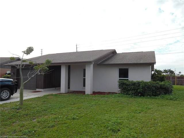 1077 Fernlea Drive, West Palm Beach, FL 33417 (MLS #277141) :: Compton Realty