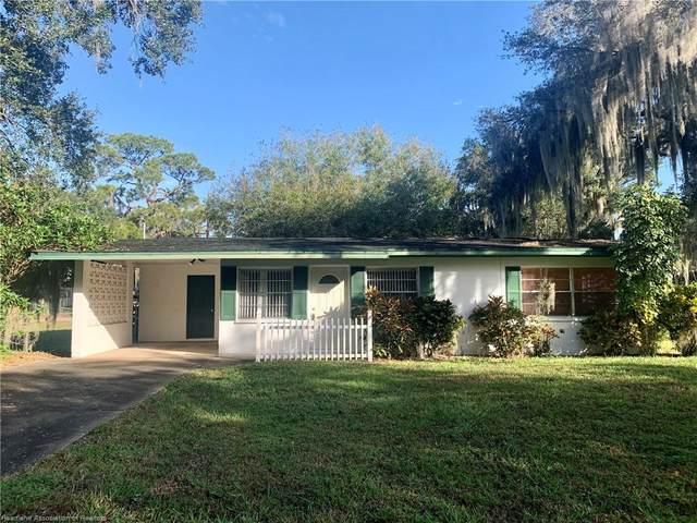 4 Choctaw Street, Lake Placid, FL 33852 (MLS #277179) :: Dalton Wade Real Estate Group