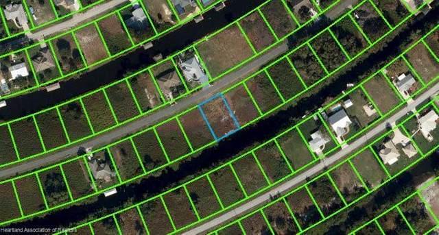 149 Mango Road NE, Lake Placid, FL 33852 (MLS #277183) :: Compton Realty