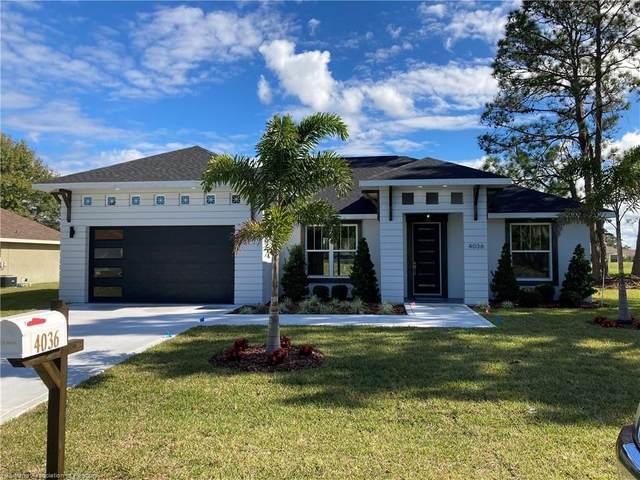 4036 Santa Barbara Drive, Sebring, FL 33875 (MLS #277186) :: Dalton Wade Real Estate Group