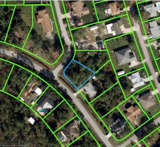 5504 Lake Haven Boulevard, Sebring, FL 33875 (MLS #277188) :: Compton Realty