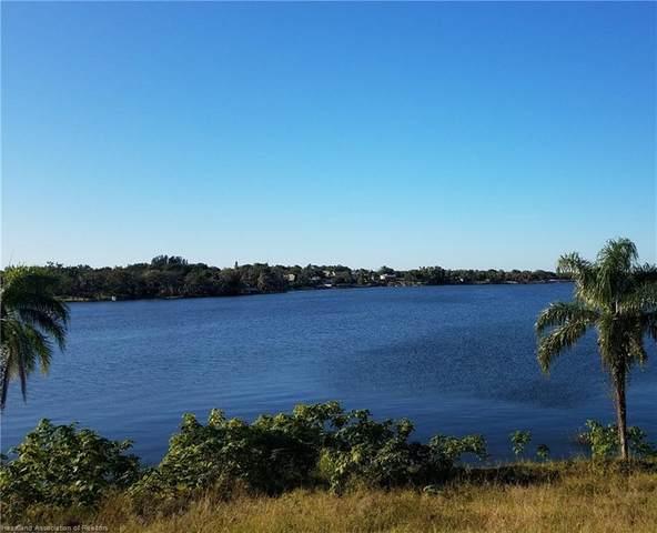 1440 County Road 17 Road N, Lake Placid, FL 33852 (MLS #277190) :: Compton Realty