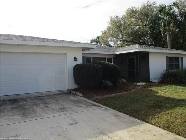 240 Sheppard Road NW, Lake Placid, FL 33852 (MLS #277191) :: Compton Realty