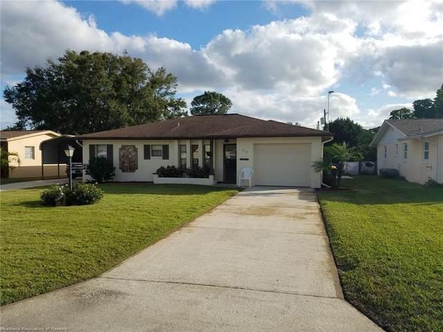 212 Loon Avenue, Sebring, FL 33870 (MLS #277217) :: Compton Realty