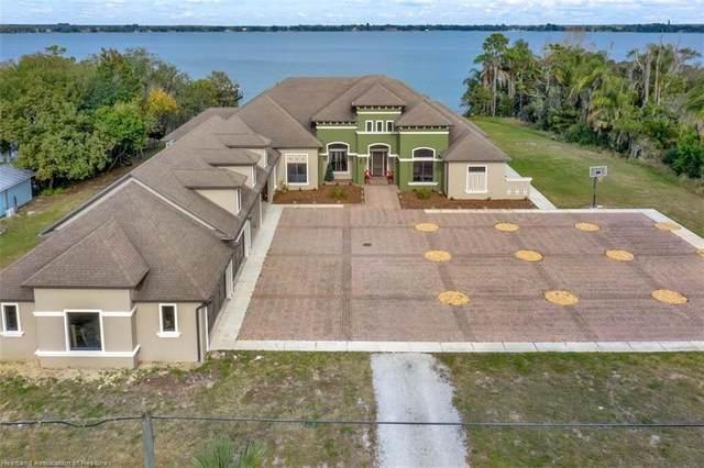 685 Lake Lotela Drive, Avon Park, FL 33825 (MLS #277226) :: Compton Realty