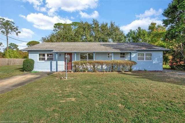 1502 Prospect Drive, Sebring, FL 33870 (MLS #277227) :: Dalton Wade Real Estate Group