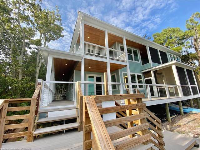 424 Lake Mirror Drive, Lake Placid, FL 33852 (MLS #277236) :: Dalton Wade Real Estate Group