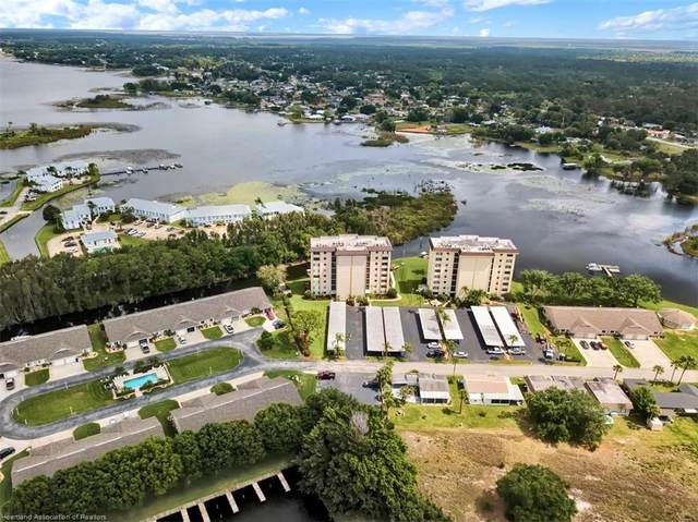 117 Country Club Drive #201, Lake Placid, FL 33852 (MLS #277237) :: Compton Realty