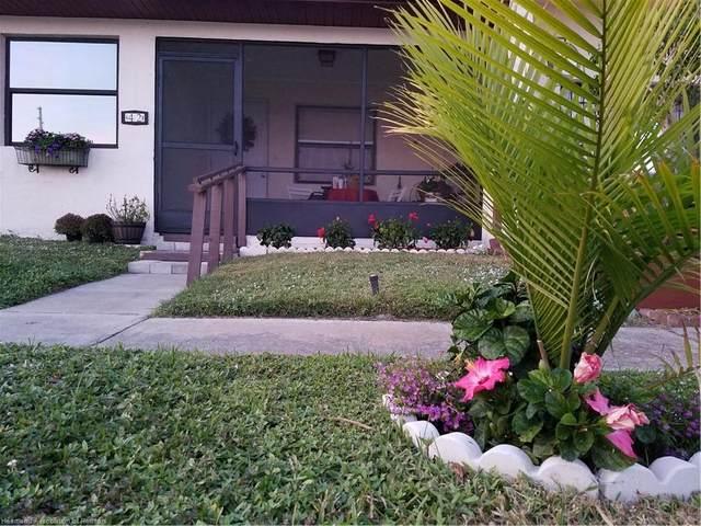42 Glory Drive, Lake Placid, FL 33852 (MLS #277250) :: Dalton Wade Real Estate Group