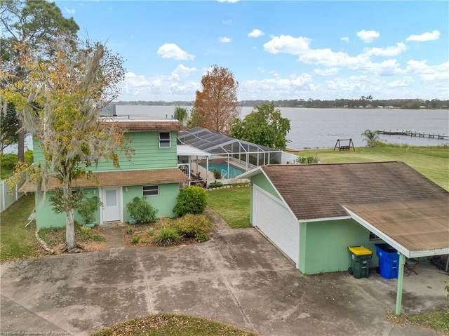 1903 Manatee Drive, Sebring, FL 33870 (MLS #277262) :: Compton Realty