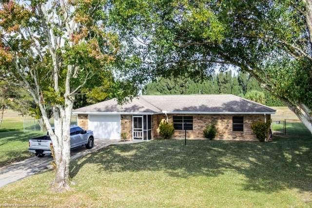 8525 Andes Court, Sebring, FL 33876 (MLS #277265) :: Dalton Wade Real Estate Group