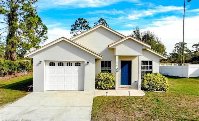 1128 Barn Owl Street, Sebring, FL 33870 (MLS #277266) :: Dalton Wade Real Estate Group