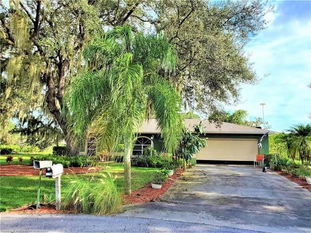 5816 Redwood Terrace, Sebring, FL 33876 (MLS #277267) :: Dalton Wade Real Estate Group