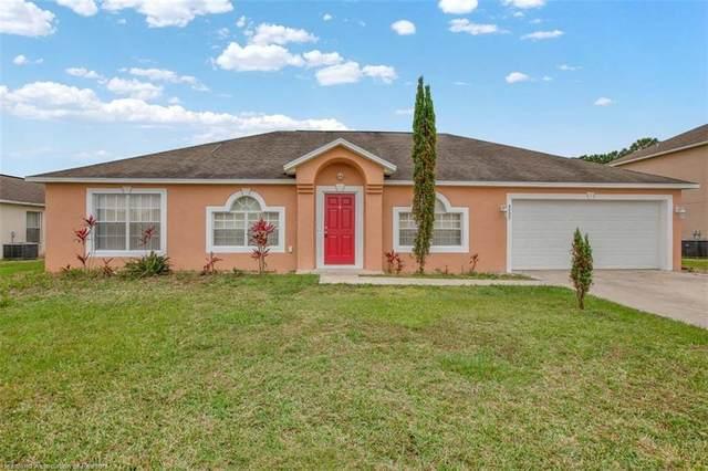 4527 Tarrega Street, Sebring, FL 33872 (MLS #277268) :: Compton Realty