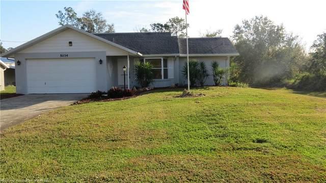5034 Lakewood Road, Sebring, FL 33875 (MLS #277269) :: Dalton Wade Real Estate Group