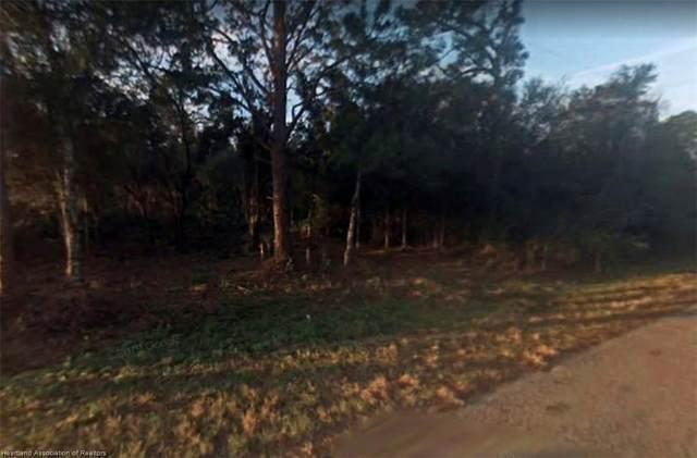 2401 Preston Avenue, Sebring, FL 33875 (MLS #277270) :: Dalton Wade Real Estate Group