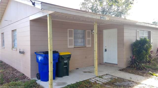 4926 Salmon Drive, Sebring, FL 33870 (MLS #277271) :: Compton Realty