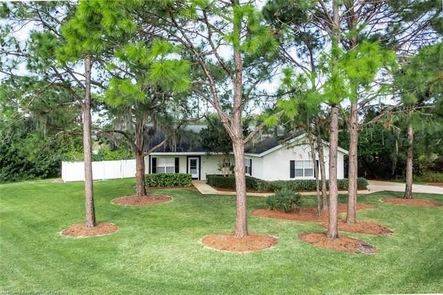 700 Garland Avenue, Sebring, FL 33875 (MLS #277281) :: Compton Realty