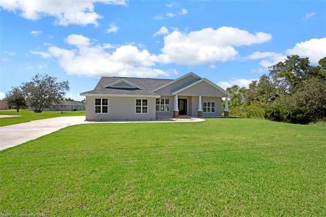 5019 Columbus Boulevard, Sebring, FL 33872 (MLS #277288) :: Dalton Wade Real Estate Group