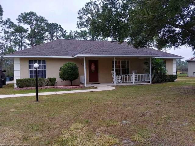 2407 Lakepoint N, Sebring, FL 33875 (MLS #277289) :: Compton Realty