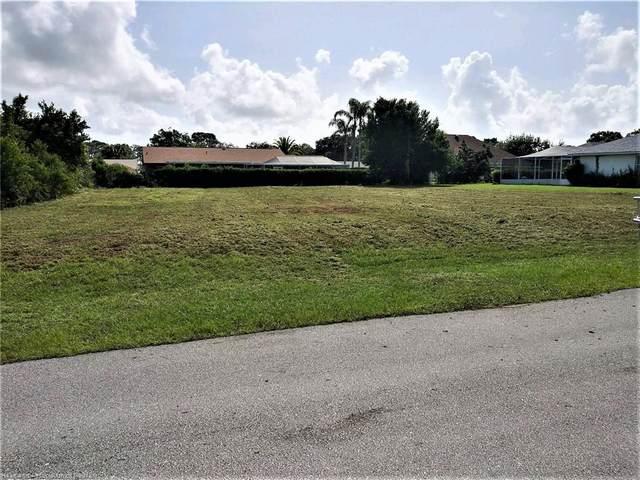 3900 Monza Drive, Sebring, FL 33872 (MLS #277308) :: Dalton Wade Real Estate Group