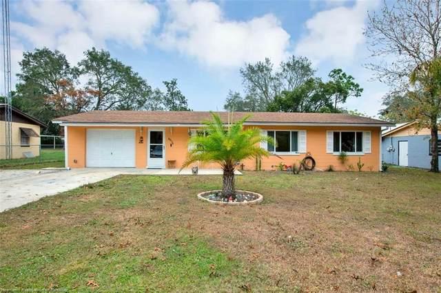 4634 Date Palm Drive, Sebring, FL 33870 (MLS #277309) :: Compton Realty