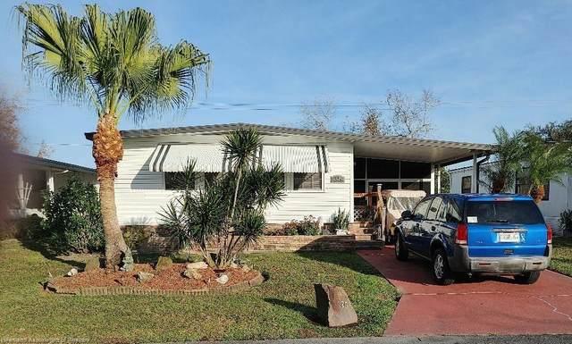 35 Pinecrest Street, Lake Placid, FL 33852 (MLS #277358) :: Compton Realty