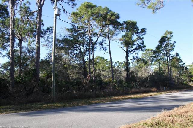 232 Boeing Street NW, Lake Placid, FL 33852 (MLS #277415) :: Dalton Wade Real Estate Group