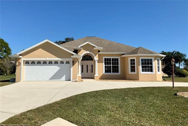 3900 Harlando Avenue, Sebring, FL 33872 (MLS #277419) :: Dalton Wade Real Estate Group