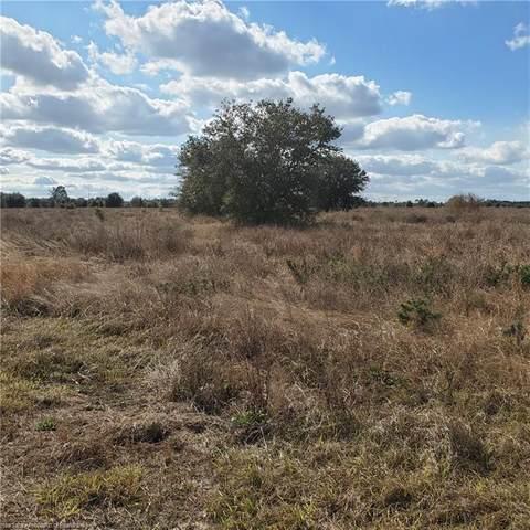 46 Ridge Ranch Rd Road, Venus, FL 33960 (MLS #277425) :: Dalton Wade Real Estate Group