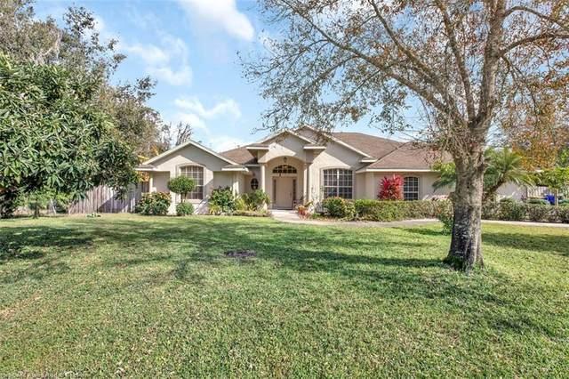 1796 N Egret Road, Avon Park, FL 33825 (MLS #277439) :: Compton Realty