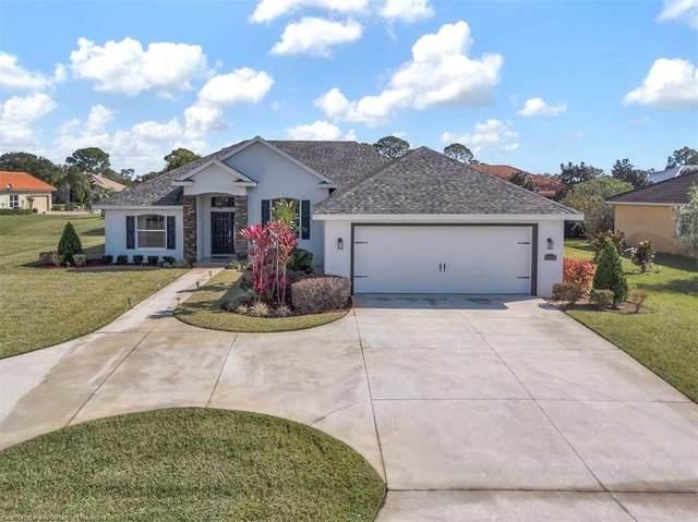 5004 Sugar Bay Street, Sebring, FL 33872 (MLS #277451) :: Compton Realty