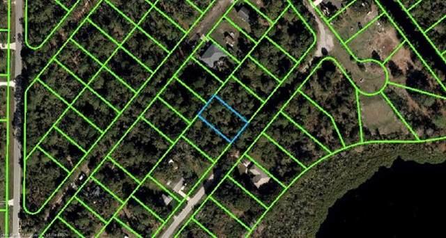 6311 Lakeside Drive W, Sebring, FL 33875 (MLS #277498) :: Compton Realty