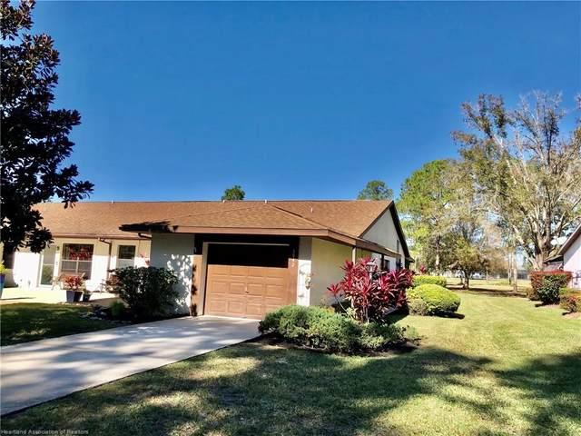 5942 Matanzas Drive, Sebring, FL 33872 (MLS #277528) :: Compton Realty