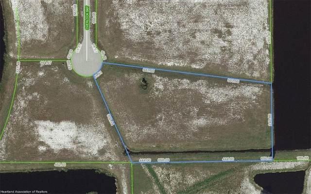 2000 Overlook Bay Drive, Sebring, FL 33875 (MLS #277556) :: Compton Realty